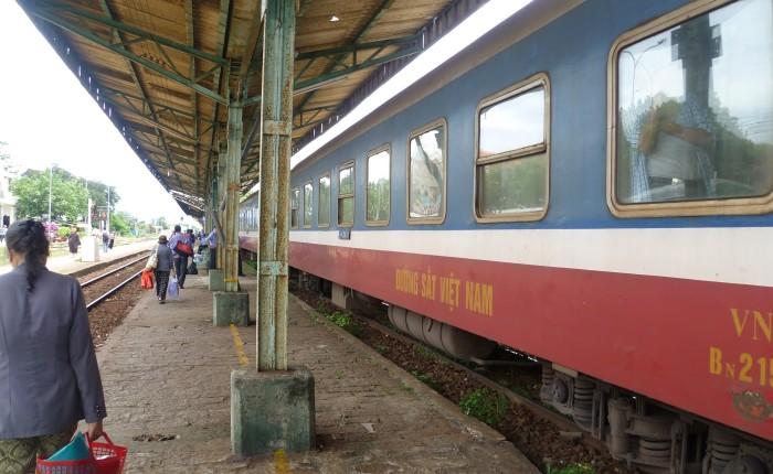 Booking and Enjoying Train Travel inVietnam
