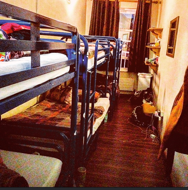 10 quirks that really set aside a Dublin hostel from therest