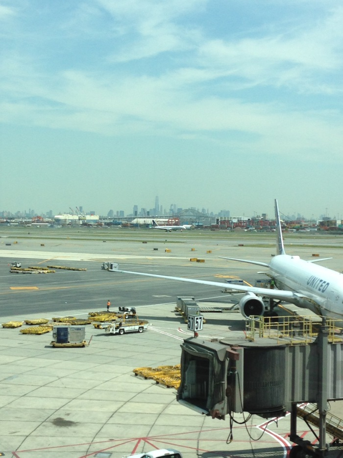 The Cheapest Way from Newark airport (EWR) to New York City…