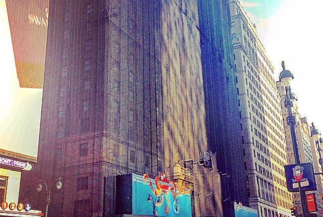 Hotel Pennsylvania, Midtown Manhattan